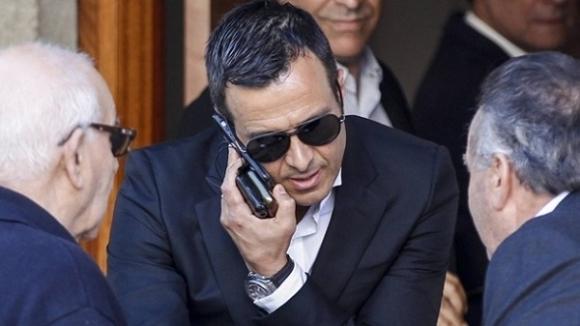 Агентът на Кристиано: Срам!