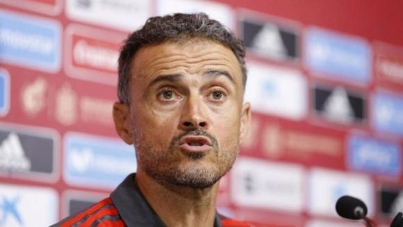 Треньорът на Испания: Сега сме доста далеч от най-добрите