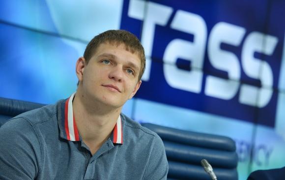 Националният тим на Русия ще играе на турнир в Санкт Петербург
