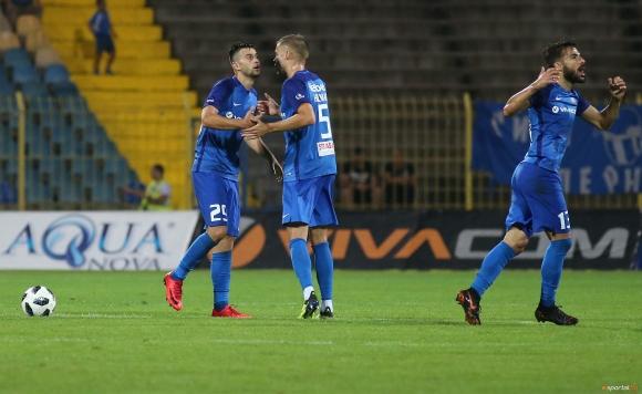 """Левски ще брани върха срещу Берое на """"Герена"""""""