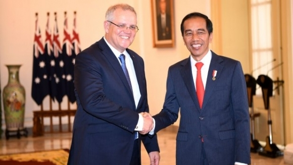 Индонезия иска домакинство на олимпийски игри
