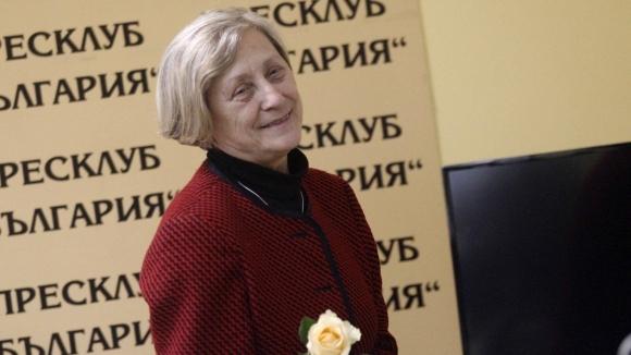 Нешка Робева се оттегли от гимнастиката