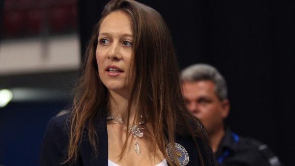 Силвия Митева ще бъде асистент на всички съдии на СП в София