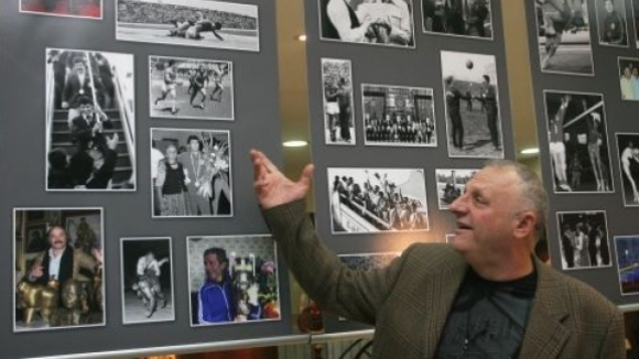 """Бончук Андонов: Успехът на """"Парк де Пренс"""" е един от най-щастливите мигове в живота ми"""