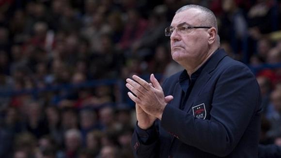 Ясмин Репеша е новият треньор на Босна и Херцеговина