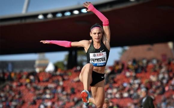 Отново шесто място за Габриела Петрова в Берлин