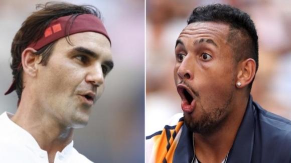Магическите изпълнения на Федерер на US Open (видео)