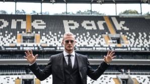 Кариус: Клоп искаше да остана в Ливърпул