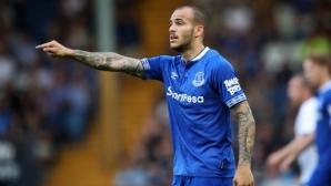 Евертън прати под наем нападател в Реал Сосиедад