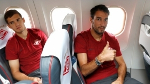 Български треньор и трима национали също в Лига Европа
