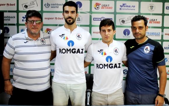 Пореден българин ще играе в Румъния