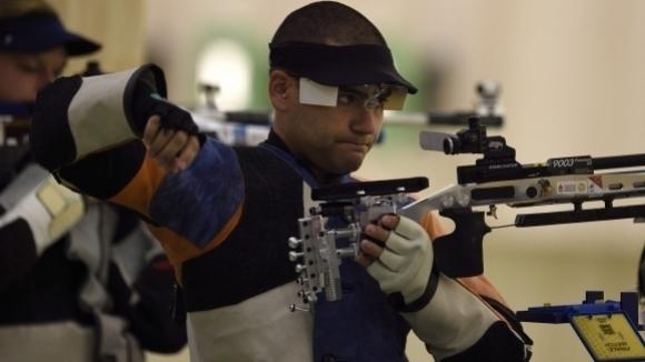 Антон Ризов и Виктория Иванчева извън финалите на Световното първенство по спортна стрелба