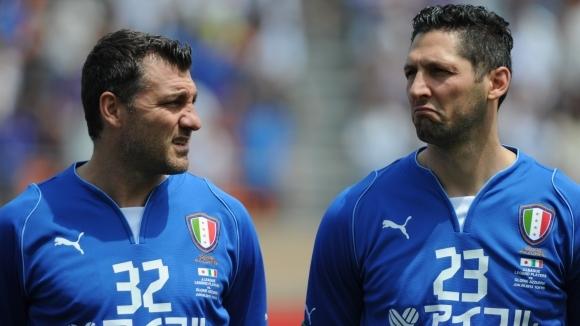 Бобо Виери: Ювентус няма конкуренция в Италия