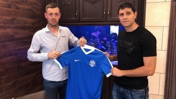 Макриев: Посвещавам победата на Елин Топузаков