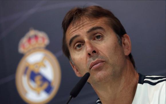 Лопетеги: Пак бих зарязал Испания заради Реал Мадрид