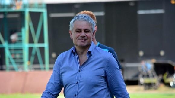 Стойчо Стоев: Има още твърде много работа