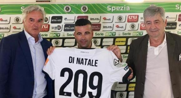 Италианска легенда подписа с отбора на Гълъбинов
