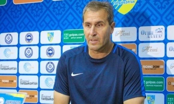 Херо: Новият турнир дава възможност на Хубчев да обиграе отбора