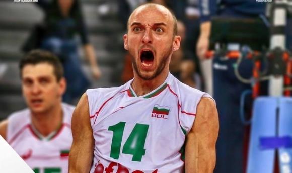 Теодор Тодоров: Не остана! Пожелавам си да сме здрави и да отидем в Италия!