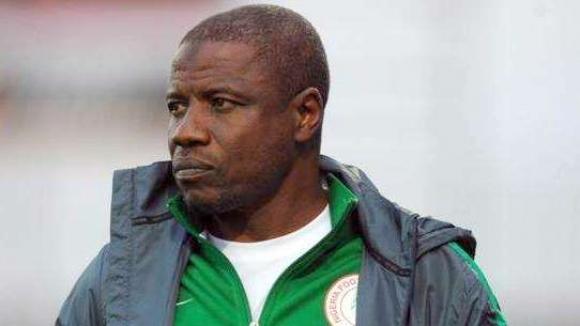 Нигерийски треньор беше изхвърлен от националния отбор