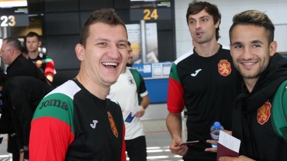 Сагата приключи: Неделев каза дали ще ходи в ЦСКА-София