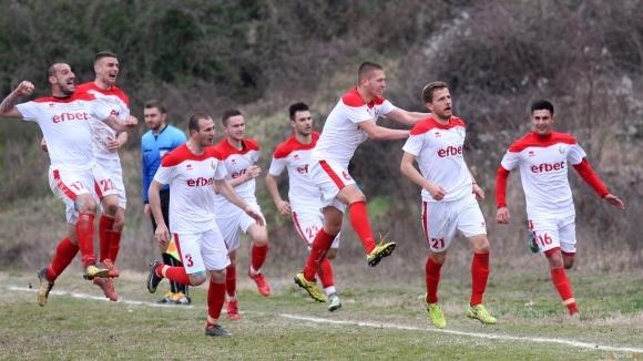 Атанас Ласков е вече част от треньорския щаб на ОФК Беласица