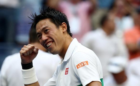 Нов японски триумф на US Open