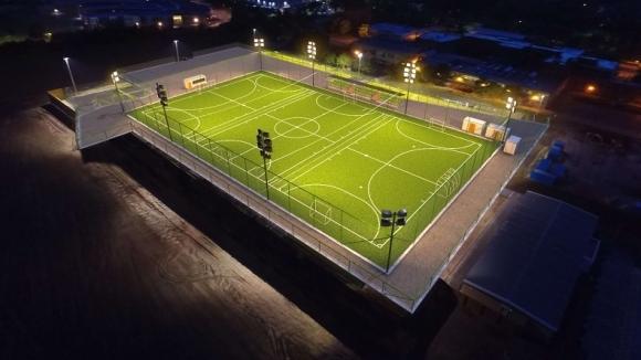 БФС подарява модерен футболен комплекс на София, ще изгради подобни в Казанлък и Видин