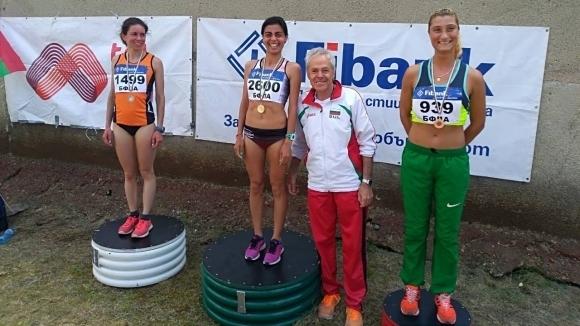 """Лекоатлети от всички балкански държави участваха в Международния мемориален маратон """"Съединение"""""""