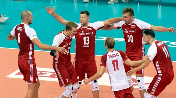 Полша приключи с победа подготовката си за Мондиал 2018 (снимки)