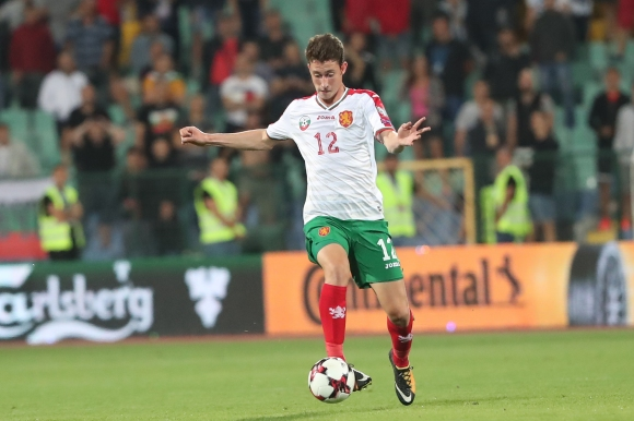 Петър Василев: Мисля, че Божидар Краев е пораснал с поне 3 см