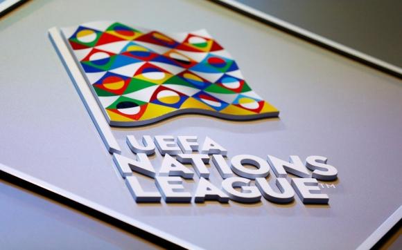 Резултатите от втория ден в Лигата на нациите