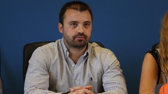 Людмил Хаджисотиров: И двата отбора ще дадат максимума за хубав мач