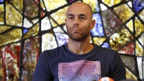 Йордан Бозов: Винаги съм опитвал да бъда пример за по-младите