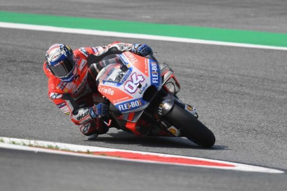 """Дови оглави и втората тренировка от MotoGP на """"Мизано"""""""