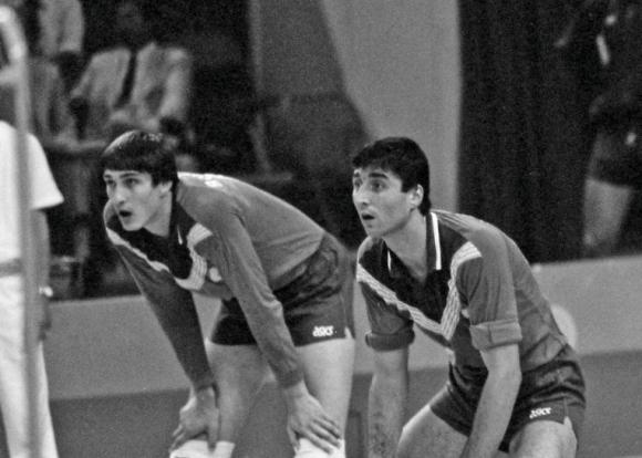 Мондиал 1986: Контузии и здравословни проблеми не спират България за бронзови медали