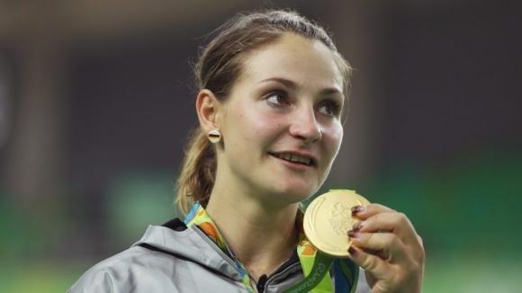 Олимпийска шампионка остава парализирана от кръста надолу