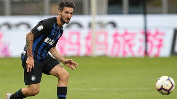 Интер откупува Политано след края на сезона
