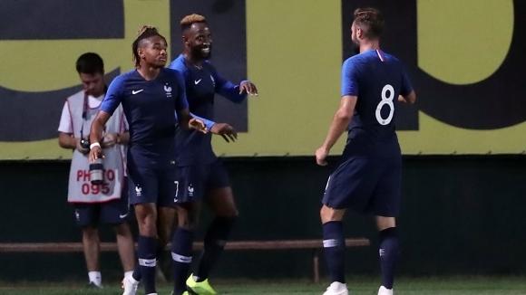 Петко Христов: Франция ни вкара смешен гол