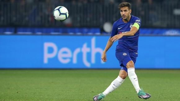 Милан подготвя офанзива за Фабрегас