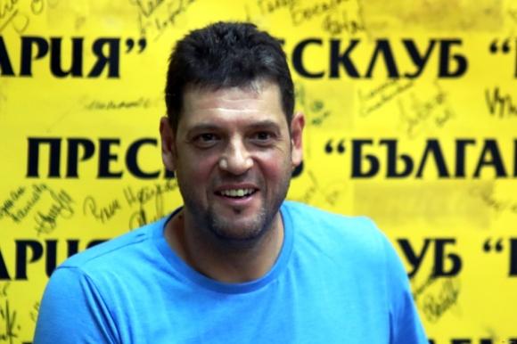 Константинов: Не искам да прекалявам със силните думи (видео)