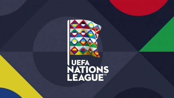 Рецитал на домакините: резултати и голмайстори в Лигата на нациите