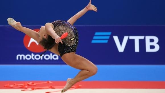 27 медала и 3 олимпийски квоти ще бъдат раздадени на СП по художествена гимнастика в София