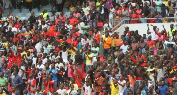 Трагичен инцидент преди мач на Сенегал