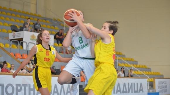 4 от 4 за националките на турнира в София