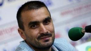 Кристиян Добрев: Не сме обсъждали смяна на Николай Митов
