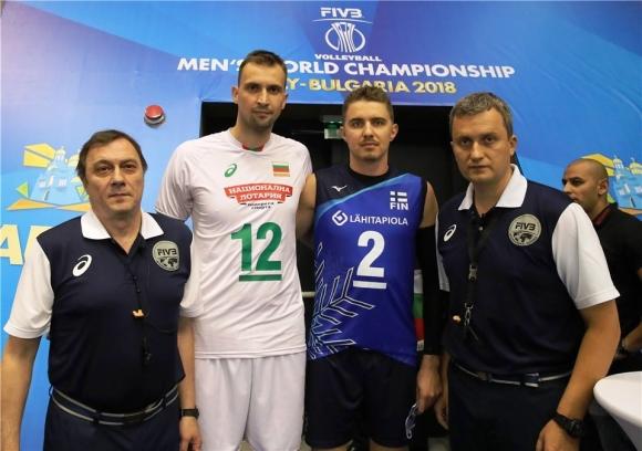 Капитанът на Финландия: Загубихме 0:3, но беше равностоен мач