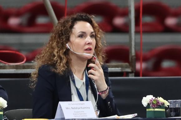 Мария Петрова: Пред родна публика имаш криле
