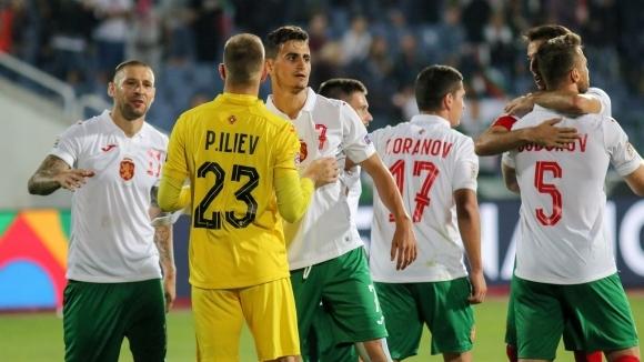 Последният подобен старт прати България на Евро 2004