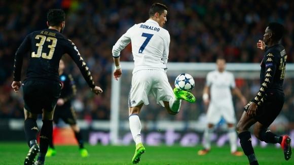 """Албиол: На Роналдо ще му бъде трудно да вкара 40 гола в Серия """"А"""""""